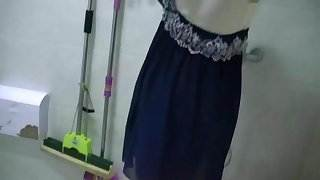 Chinese MILF Pisses, Showers, Vibes, and Screws.mp4