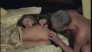 Stepfather  fuck Teen