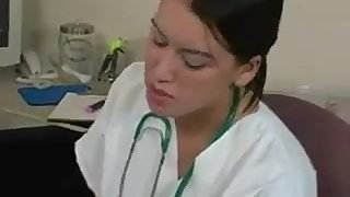 Doctor Needs A Sperm Sample !